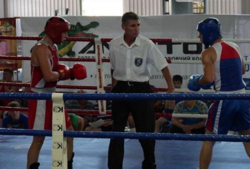 Черкащанин став чемпіоном України