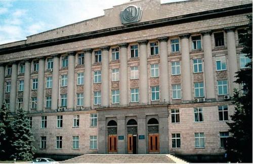 На демонтаж радянських символів з ОДА хотіли витратити майже 200 тисяч