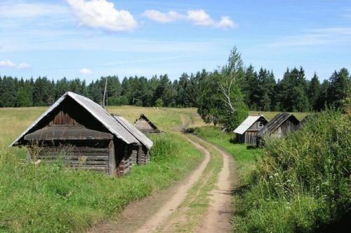 На Черкащині є села, де живуть двоє людей