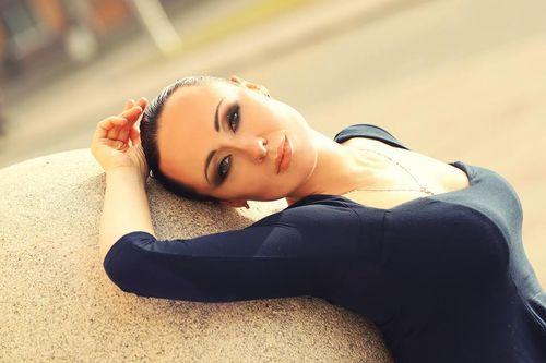 FACE of the DAY - Антоніна Кудряшкіна