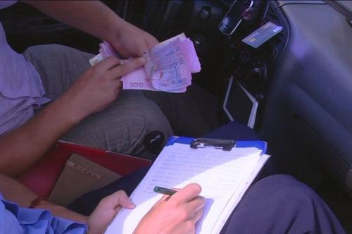 На Черкащині затримали серійних телефонних шахраїв (ВІДЕО)