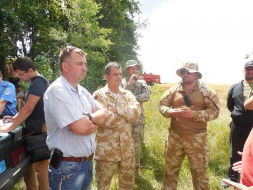 На Черкащині депутат обласної ради змолов чужу пшеницю?
