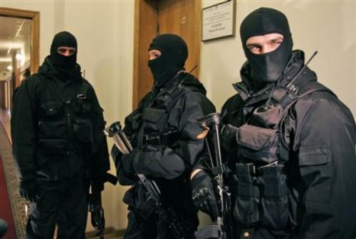 Рейдери в Черкасах погрожують захопити завод (ВІДЕО)