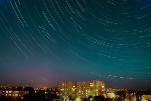 Черкащании створив краєвид Черкас зі 120 фото