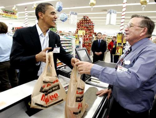 Продавці у супермаркетах йдуть на хитрощі, щоб продати товар