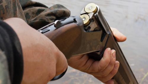 Міліція затримала пенсіонера, який поквитався з грабіжниками за допомогою зброї