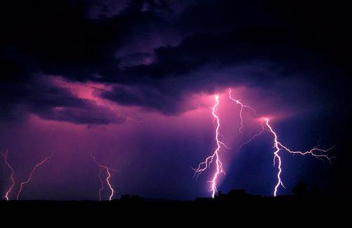 Сьогодні на Черкащині очікують шторм