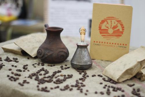 Екопоселенці із Чигиринщини збираються відкрити вуличну кавову майстерню