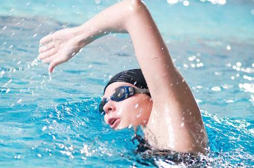 У Черкасах на міжнародному рівні перепливатимуть Дніпро