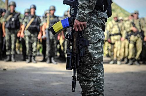 План з мобілізації на Черкащині виконано на 46%