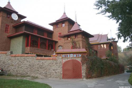 Черкаський буддійський храм, як альтернатива Лаосу