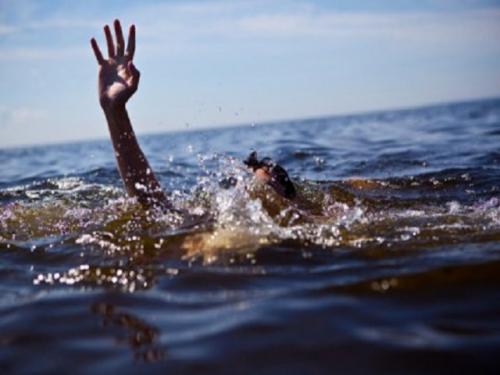 На пляжі Живчик потонув чоловік