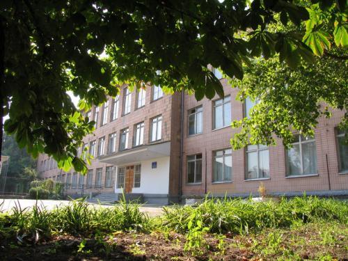 У Черкасах є школа, якій незабаром виповниться 110 років