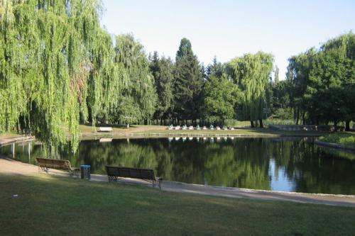 У черкаських парках облаштують медпункти