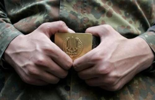 У Черкаській області розшукують понад 12 тисяч призовників