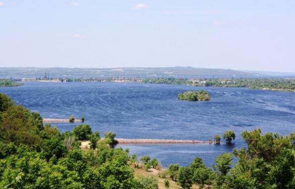 На Черкащині річки та озера оповиті стародавніми легендами