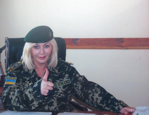 Ірина Білик ще нещодавно гостювала у Оршанці (ФОТО)