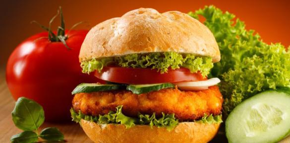 Що обирають черкащани: фастфуд чи здорову їжу? (ВІДЕО)