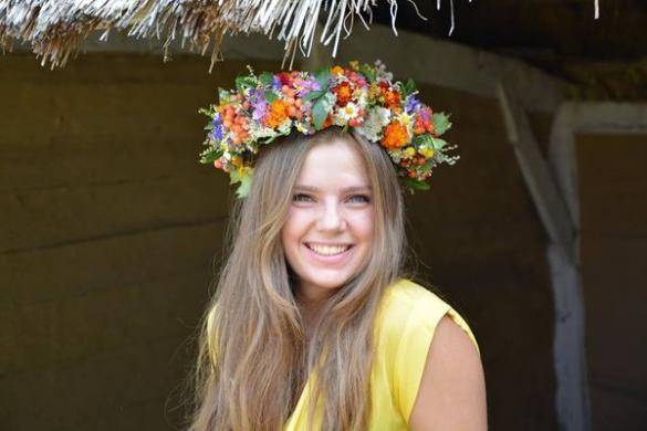FACE of the DAY - Вікторія Брик