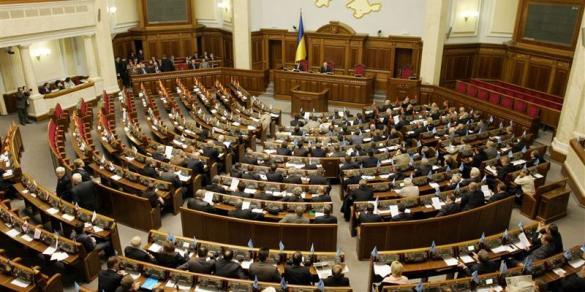Як черкаські мажоритарники проголосували за зміни до Конституції