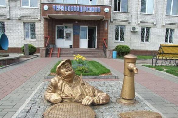 Експертам з ЖКГ провели екскурсію черкаським «Водоканалом»