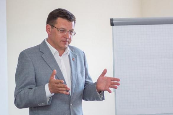 Організатори були зацікавлені у прийнятті змін до Конституції, – Сергій Одарич про побоїще під ВР