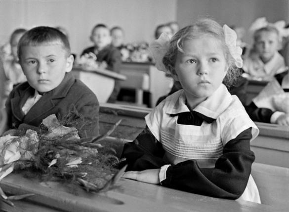 7 шкільних фото черкаських депутатів