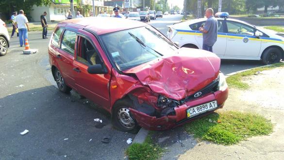 У Черкасах сталася жахлива аварія, шукають свідків