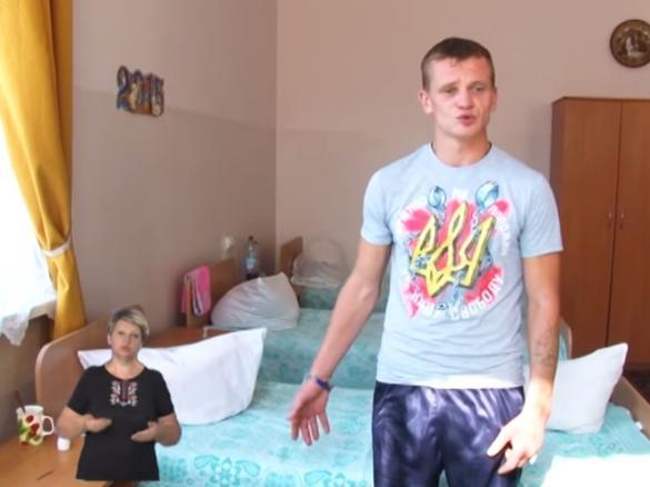 Луганському айдарівцю після лікування немає де жити на Черкащині