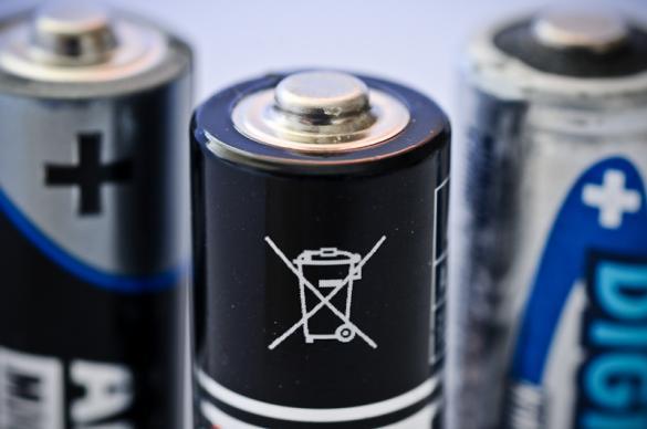 Де в Черкасах можна здати cтарі батарейки?