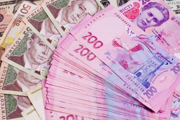 Головний фінансист Черкас натякнула на сепаратизм