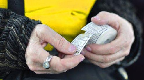 Черкаські пільговики отримуватимуть гроші за проїзд у транспорті