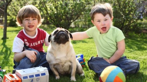 Черкаси можуть виграти майданчик для дітей з особливими потребами
