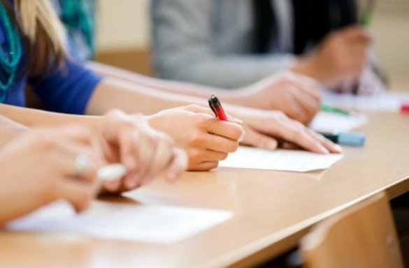 Освітяни склали рейтинг черкаських шкіл за результатами ЗНО