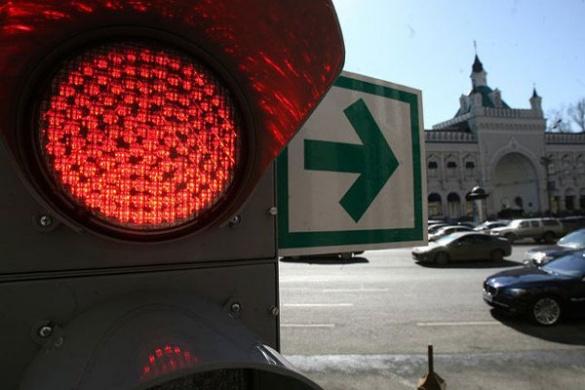На замітку водіям: де у Черкасах встановили нові дорожні знаки