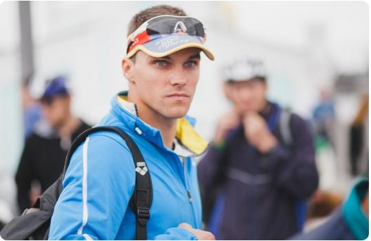 Черкаський спортсмен став дворазовим фіналістом Кубку Європи