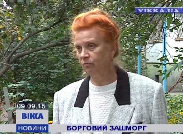 Черкаські пенсіонери зробили із комунальників жебраків (ВІДЕО)
