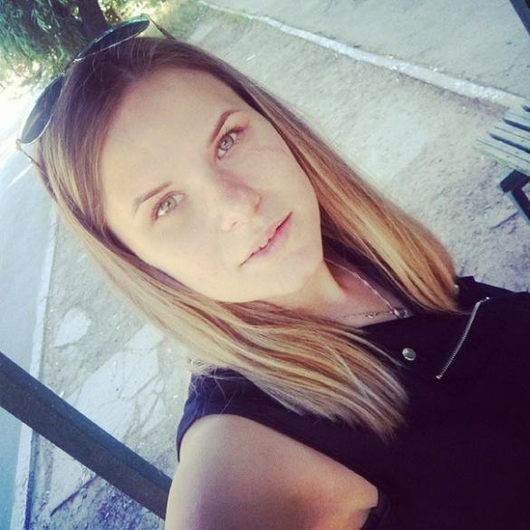Face of the day - Катерина Бондар