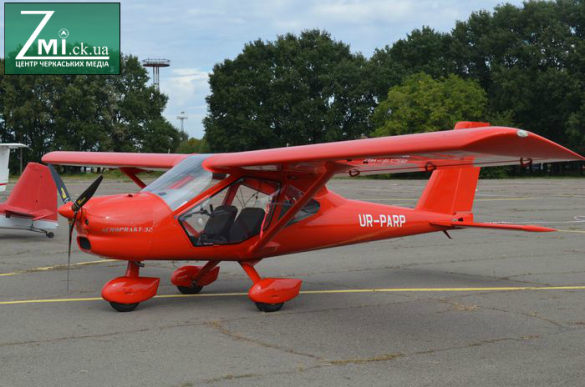Кращі літаки із фестивалю авіації у Черкасах (фоторепортаж)