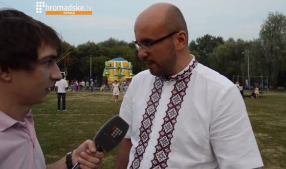 Народному депутату з Черкащини машину купила дружина