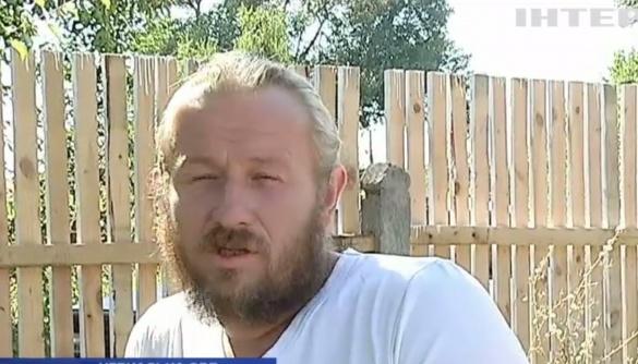 Переселенець із Донбасу на Черкащину перевіз ремонтний цех