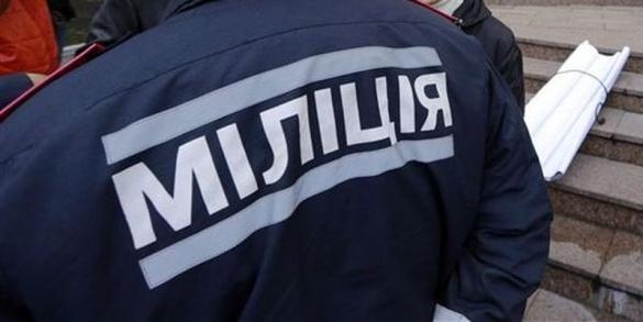 З початку листопада на Черкащині не буде міліції