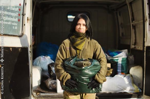 В зоні АТО у черкаських бійців закінчується їжа