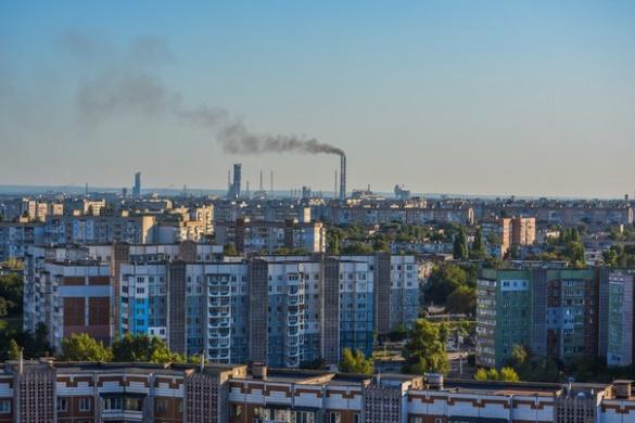 Справжні Черкаси: погляд із даху (ФОТО)