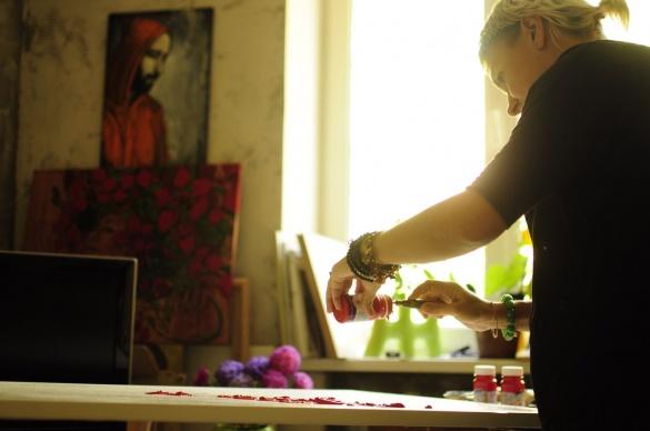 Картини з екзотичної Азії сьогодні презентують у Черкасах