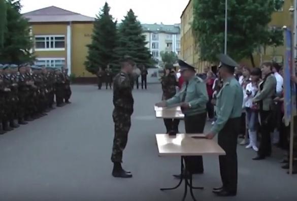 Фільм про черкащанина, який боронив Донецький аеропорт, з'явився у мережі (ВІДЕО)