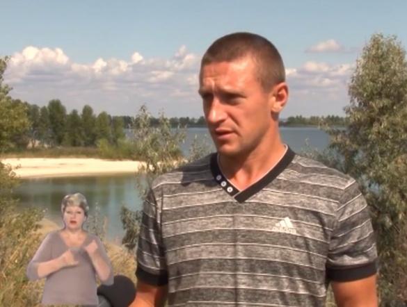 На Черкащині французи хочуть збудувати порт на березі Дніпра (ВІДЕО)