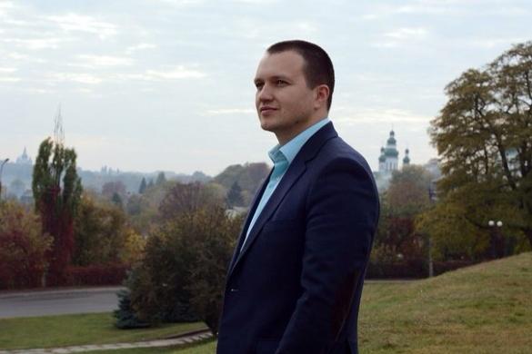 Черкаський депутат готовий дати гроші на відновлення драмтеатру