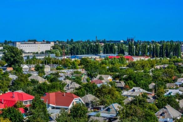 Красиві Черкаси із даху: у фотопогляді район