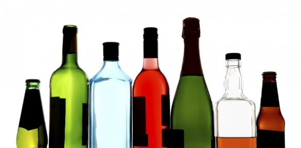 У Черкасах дізналися, який алкоголь люблять містяни